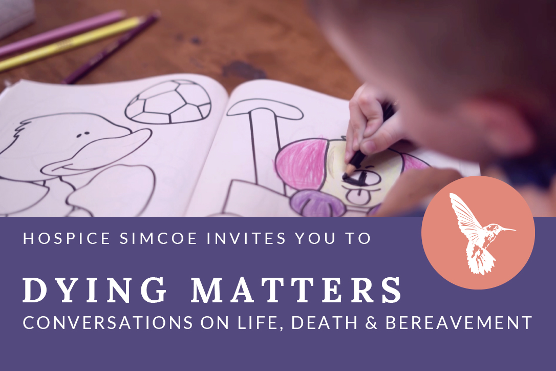 Dying Matters Event