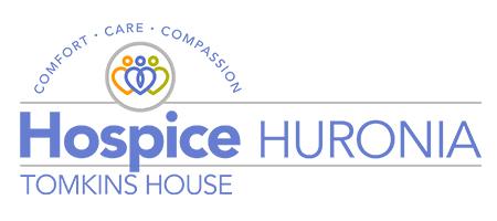 Hospice Huronia Logo