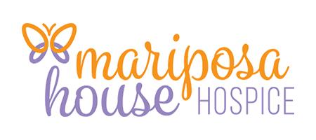 Mariposa House Hospice Logo