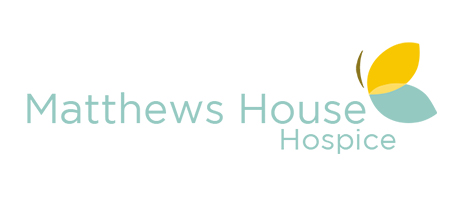 Mathews House Hospice Logo