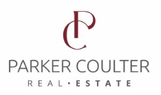 Parker Coulter Real Estate Logo