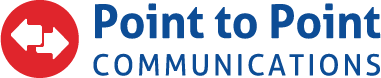 Point to Point Communication Logo